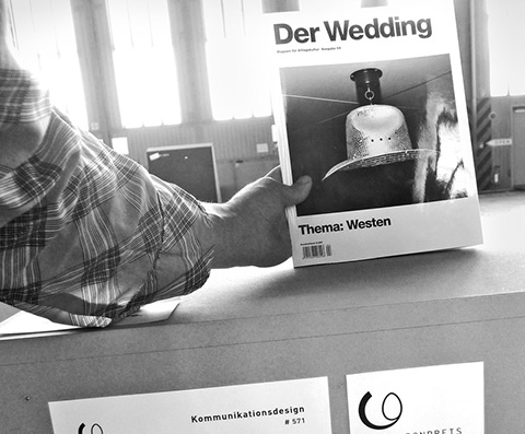 Der Wedding #04